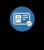 تفويض الغير بالتوقيع عن المنشأة إلكترونيا (تطبيق هويتي)
